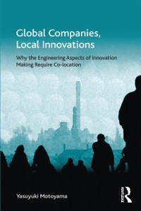 Cover Global Companies, Local Innovations
