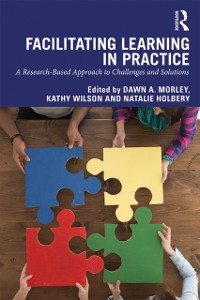Cover Facilitating Learning in Practice