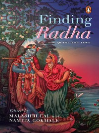 Cover Finding Radha