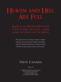 Cover Heaven and Hell Are Full