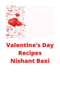 Cover Valentine's Day Recipes