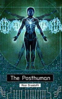 Cover The Posthuman