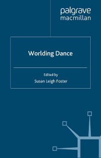 Cover Worlding Dance