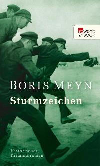 Cover Sturmzeichen