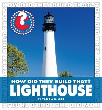 Cover How Did They Build That? Lighthouse