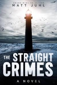 Cover The Straight Crimes