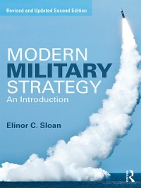 Cover Modern Military Strategy