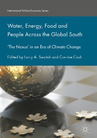 Cover Water, Energy, Food and People Across the Global South