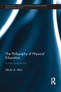 Cover Philosophy of Physical Education