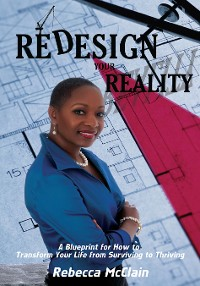 Cover Redesign Your Reality
