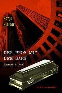 Cover Der Prof mit dem Sarg