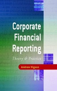 Cover Corporate Financial Reporting