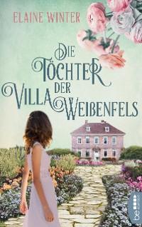 Cover Die Töchter der Villa Weißenfels