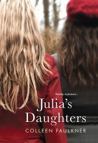 Cover Julia's Daughters