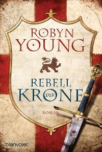Cover Rebell der Krone
