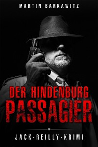 Cover Der Hindenburg Passagier