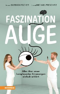 Cover Faszination Auge