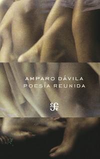 Cover Poesía reunida