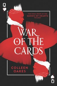 Cover War of the Cards