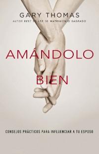 Cover Amandolo bien