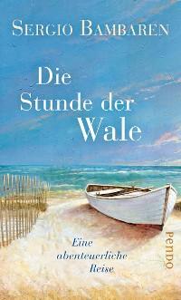 Cover Die Stunde der Wale
