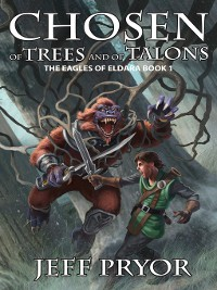 Cover Chosen of Trees and of Talons