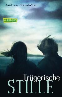 Cover Trügerische Stille