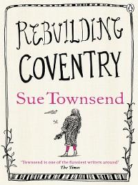 Cover Rebuilding Coventry