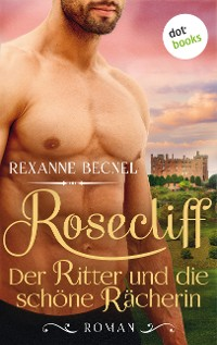 Cover Rosecliff - Band 2: Der Ritter