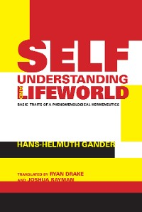 Cover Self-Understanding and Lifeworld