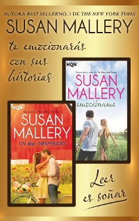 Cover E-Pack HQN Susan Mallery 6
