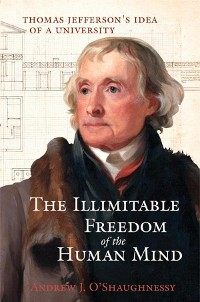 Cover The Illimitable Freedom of the Human Mind