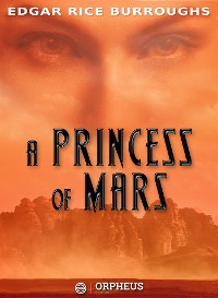Cover A Princess of Mars