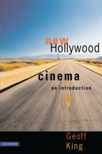 Cover New Hollywood Cinema