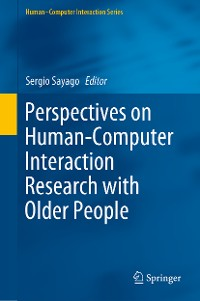 Cover Perspectives on Human-Computer Interaction Research with Older People