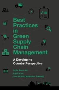 Cover Best Practices in Green Supply Chain Management