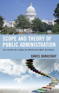 Cover Scope and Theory of Public Administration