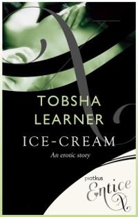 Cover Ice-cream