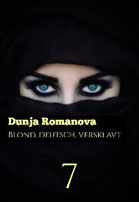 Cover Deutsch, blond, versklavt 7