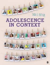 Cover Adolescence in Context