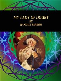 Cover My Lady of Doubt