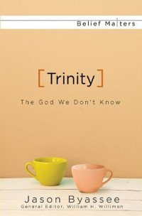 Cover Trinity