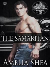 Cover The Samaritan