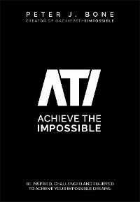 Cover Achieve the Impossible