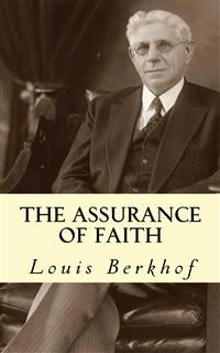 Cover The Assurance of Faith