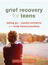 Cover Grief Recovery for Teens