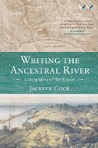 Cover Writing the Ancestral River