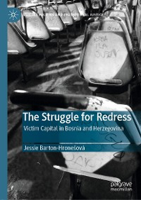 Cover The Struggle for Redress