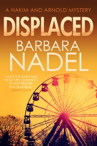 Cover Displaced