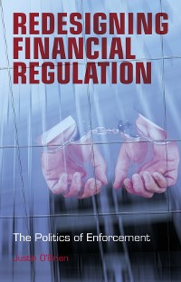 Cover Redesigning Financial Regulation